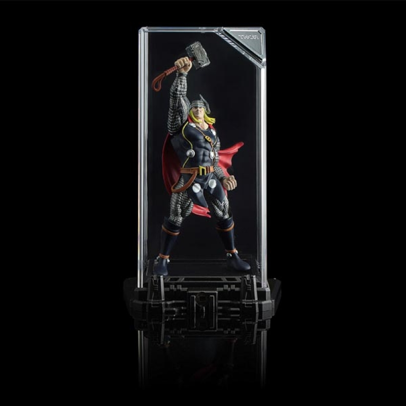 Super Hero Illuminated Gallery Collection 1 Thor