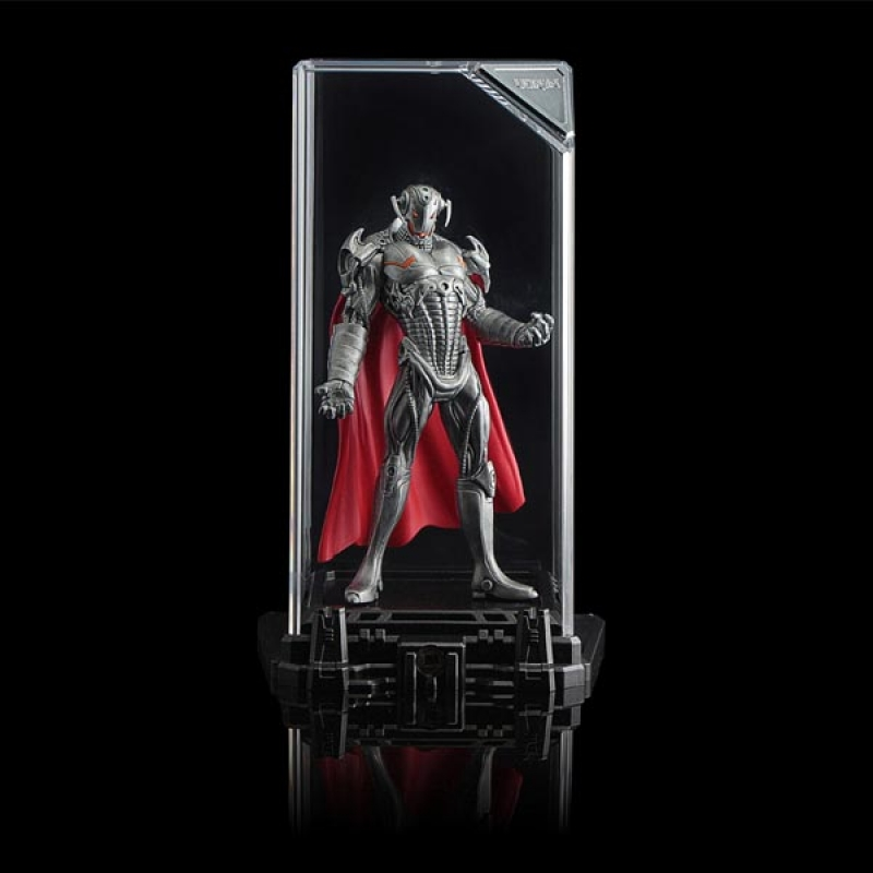 Super Hero Illuminated Gallery Collection 1 Ultron