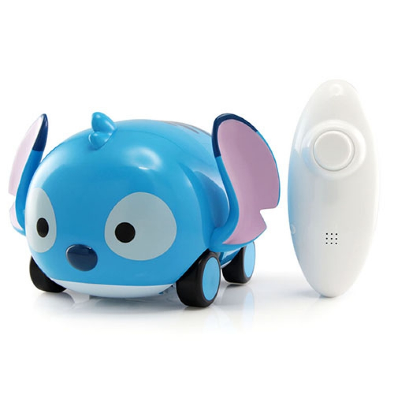 Tsum Tsum Voice Control Car Stitch