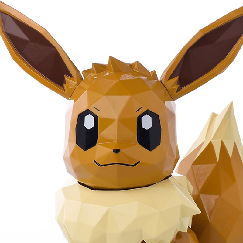 POLYGO Pocket Monster Eevee