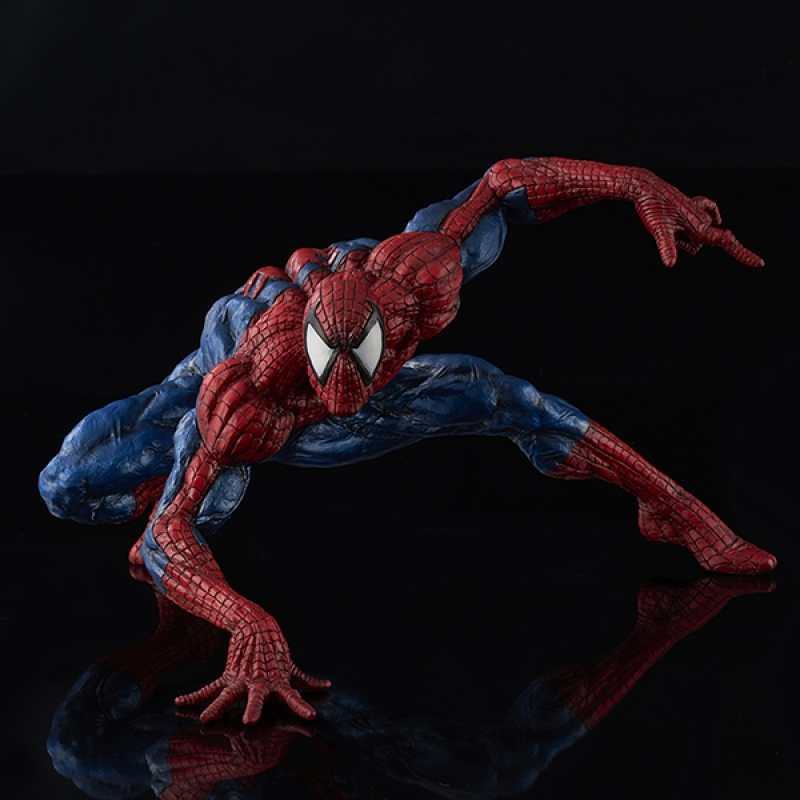sofbinal Spiderman