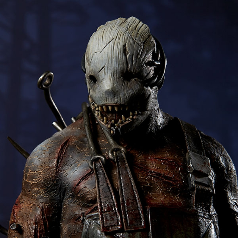 Dead by Daylight, The Trapper 1/6 Scale Premium Statue