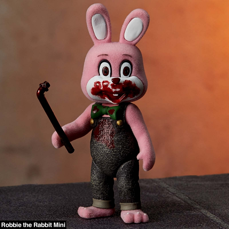 Silent Hill 3, Robbie the Rabbit Mini Pink