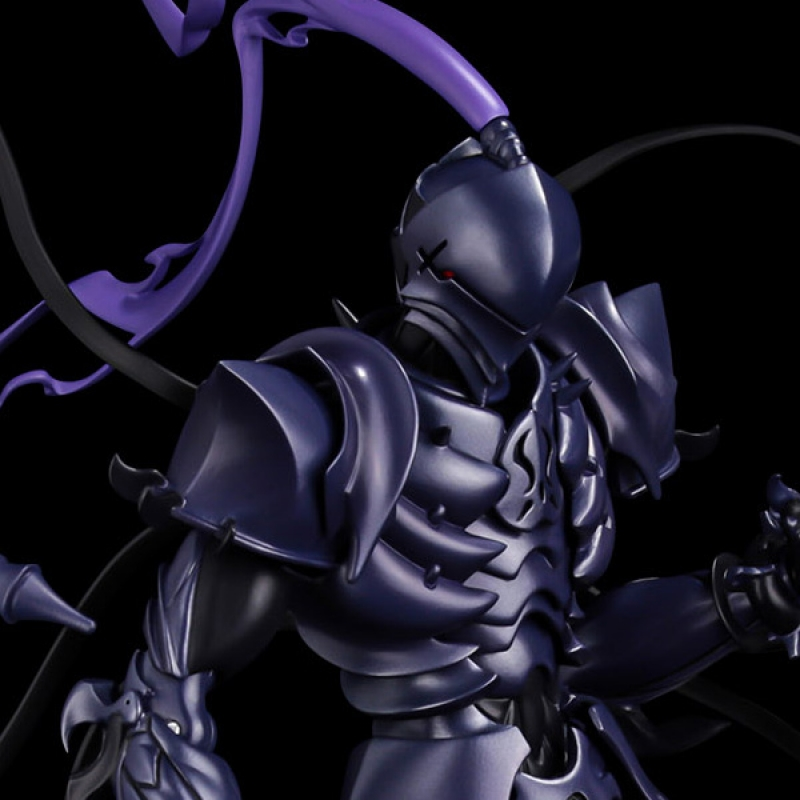 Fate/Grand Order Berserker/Lancelot Action Figure