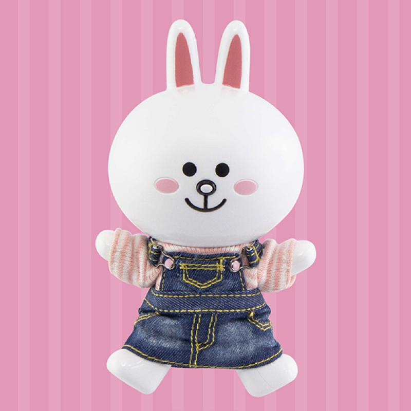 [P-Style] LINE FRIENDS - CONY Causal Version