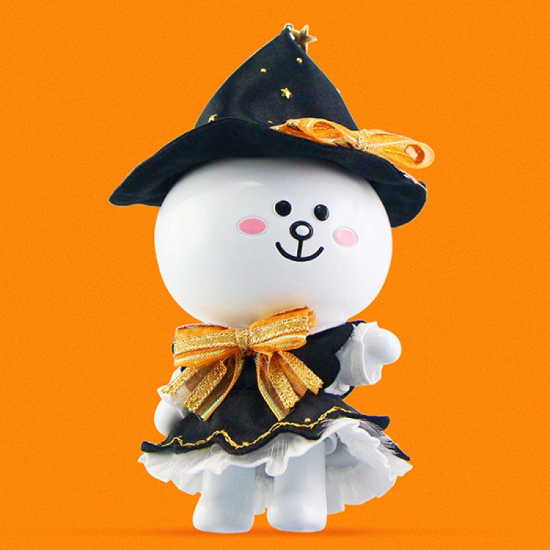 [P-Style] LINE FRIENDS - CONY Halloween Version