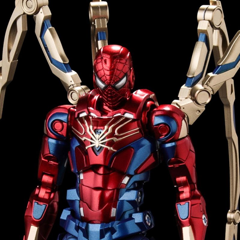 FIGHTING ARMOR Iron Spider