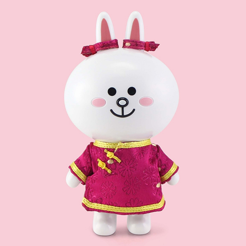 [P-Style] LINE FRIENDS - CONY Lunar New Year Version